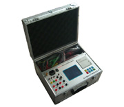 DSKC-E高压开关机械特性测试仪