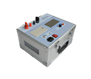 DSHL-100B智能回路(接触)电阻测试仪