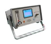DMT242P智能高精度SF6露点仪