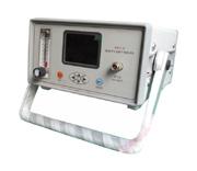 DSFJ-3智能SF6分解产物测试仪