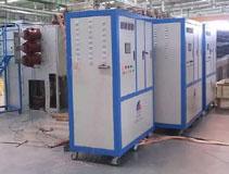 DSSL-W系列全自动温升大电流发生器