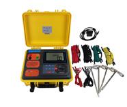 DS2576接地电阻土壤电阻率测试仪