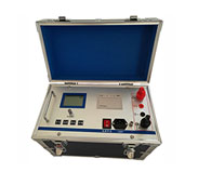 DS2708接地线成组电阻测试仪