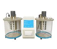 DSYD-406石油产品粘度指数测定仪