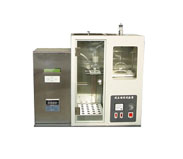 DSZL-800高真空减压蒸馏测定仪