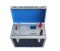 DSHL-600A回路电阻测试仪